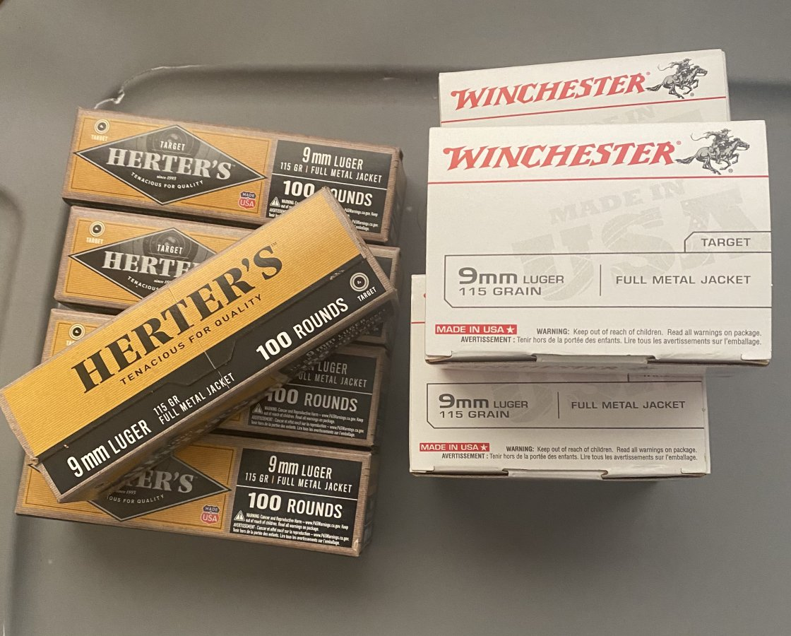 WTS - Reloading equipment, primers and powders   Nevada